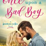 """Book Cover for """"Once Upon a Bad Boy"""" by Melonie Johnson"""