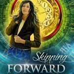 """Book Cover for """"Skipping Forward"""" by Bethany Wicker"""
