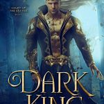 """Book Cover for """"Dark King"""" by C.N. Crawford"""