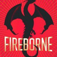 Review: Fireborne by Rosaria Munda