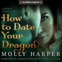 Audio Review: How to Date Your Dragon by Molly Harper