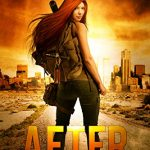 """Book Cover for """"After"""" by S.K. Gregory"""