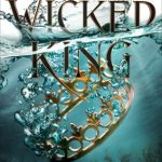 """Book Cover for """"The Wicked King"""" by Holly Black"""