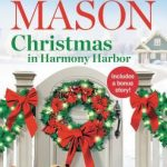 """Book Cover for """"Christmas in Harmony Harbor"""" by Debbie Mason"""