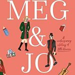 """Book Cover for """"Meg & Jo"""" by Virginia Kantra"""