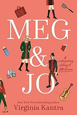 Review: Meg and Jo by Virginia Kantra