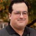 Author Patrick Hodges