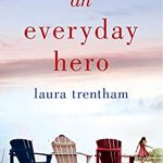 """Book Cover for """"An Everyday Hero"""" by Laura Trentham"""