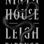 """Book Cover for """"Ninth House"""" by Leigh Bardugo"""