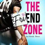 """Book Cover for """"The Friend Zone"""" by Sariah Wilson"""