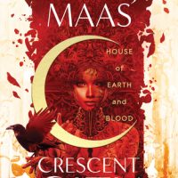 Weekend Reads: House of Earth and Blood by Sarah J. Maas
