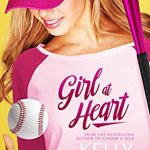 """Book Cover for """"Girl at Heart"""" by Kelly Oram"""