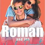 """Book Cover for """"Roman and the Hopeless Romantic"""" by Michelle MacQueen"""