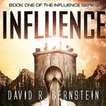 """Audiobook Cover for """"Influence"""" by David R. Bernstein"""
