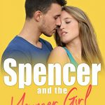 """Book Cover for """"Spencer and the Younger Girl"""" by Michelle MacQueen"""