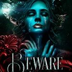 """Book Cover for """"Beware the Fallen"""" by Logan Delayne"""