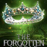 Review: The Forgotten World by Robin D. Mahle