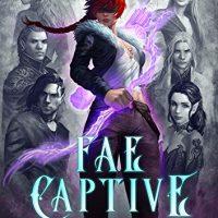 Review: Fae Captive by Sarah K.L. Wilson