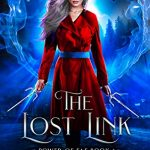 """Book Cover for """"The Lost Link"""" by Michelle Bryan"""