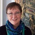 Author Cindy Anstey