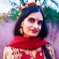 Author Shveta Thakrar