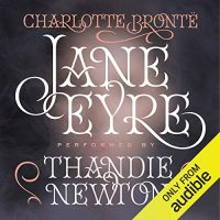Audio Review: Jane Eyre by Charlotte Bronte