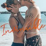 """Book Cover for """"Invincible: The Complete Series"""" by Michelle MacQueen"""