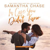 Audio Review: In Case You Didn't Know by Samantha Chase
