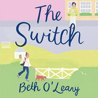 Summer of Love Week 9: The Switch by Beth O'Leary