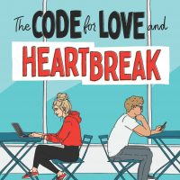 Blog Tour: The Code For Love and Heartbreak by Jillian Cantor