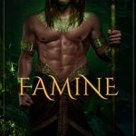 """Book Cover for """"Famine"""" by Laura Thalassa"""