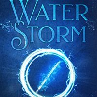 Review: Water Storm by Kay L. Moody