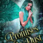 """Book Cover for """"Promises and Pixie Dust"""""""