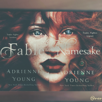 Series Review: Fable by Adrienne Young