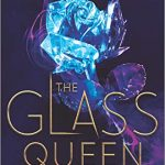 """Book Cover for """"The Glass Queen"""" by Gena Showalter"""