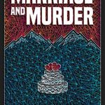 """Book Cover for """"Marriage and Murder"""" b Penny Reid"""