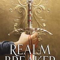 Review: Realm Breaker by Victoria Aveyard