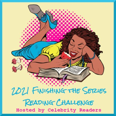 2021 Finishing the Series Reading Challenge