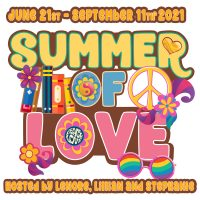 2021's Summer of Love