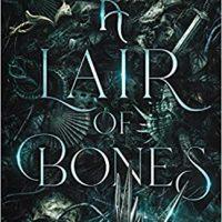 Review: A Lair of Bones by Helen Scheuerer