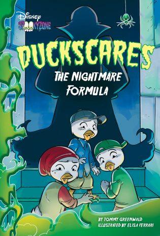 The Nightmare Formula