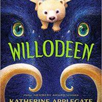Children's Corner: Willodeen by Katherine Applegate