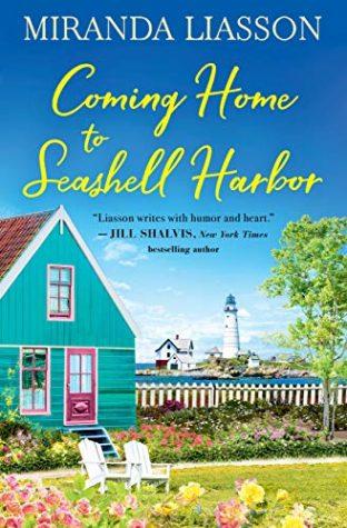 Summer of Love Week 3: Coming Home to Seashell Harbor by Miranda Liasson