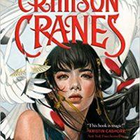 Review: Six Crimson Cranes by Elizabeth Lim
