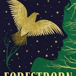 """Book Cover for """"Forestborn"""" by Elayne Audrey Becker"""