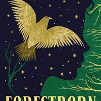 Review: Forestborn by Elayne Audrey Becker