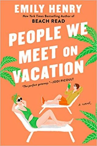 Review: The People We Meet on Vacation by Emily Henry