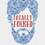 """Book Cover for """"Totally Folked"""" by Penny Reid"""