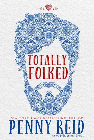 Blog Tour: Totally Folked by Penny Reid