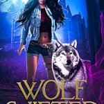 """Book Cover for """"Wolf, Shifted"""" by Rebecca Ethington"""